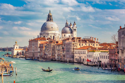 Bilder av Staycity Venice Mestre