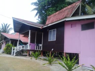 Foto di Riki's Place Pulau Besar