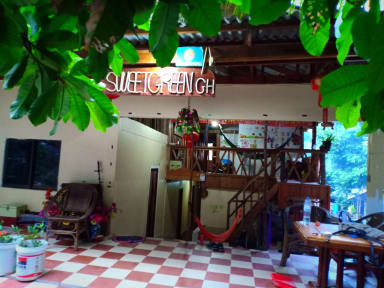 Sweet Green Guesthouseの写真
