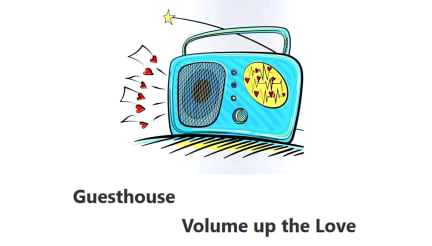 Foto di Guesthouse Volume up the Love