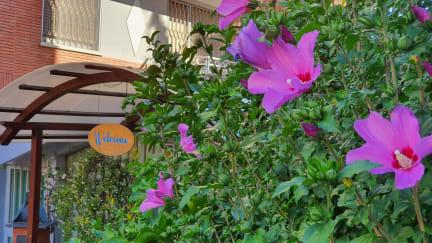 Fotky Villa Letizia - Casa per ferie