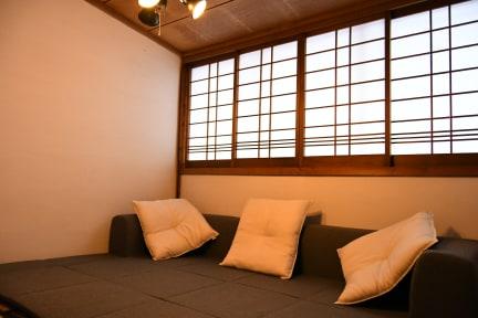 Bilder av Michi No Hatago Tsubaki