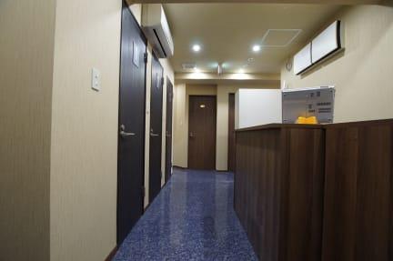 Photos of Tokyo Guest Nihonbashi