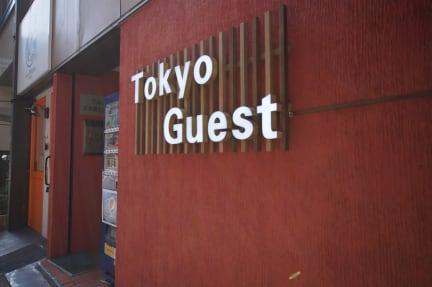 Фотографии Tokyo Guest Nihonbashi