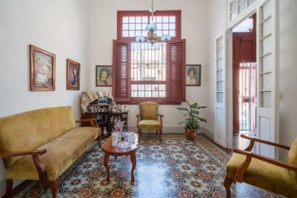 Fotografias de Casa Azul