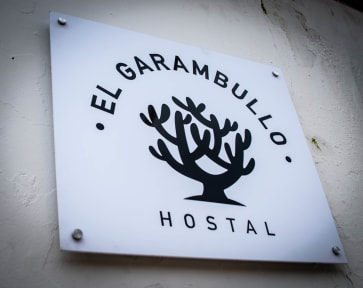 Photos of El Garambullo Hostal