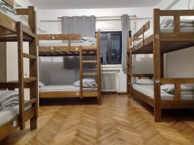 Bilder av Bauhaus Bucharest Hostel