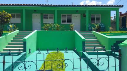 Foto di Villa Bello Amanecer Hersis y Ricardito