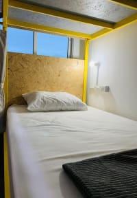 Zdjęcia nagrodzone Topae Hostel