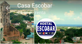 Fotos von Hostal Escobar