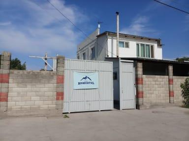 Bishkek Homestel tesisinden Fotoğraflar