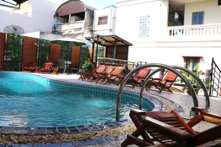Foton av Mali Namphu Swimming Pool