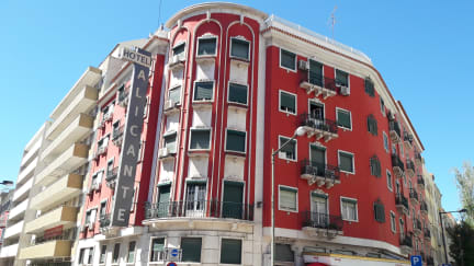 Photos de Hotel Alicante Lisboa