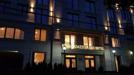 Photos of Bernardazzi Grand Hotel & SPA