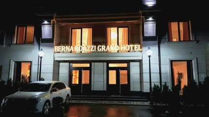 Bernardazzi Grand Hotel & SPAの写真