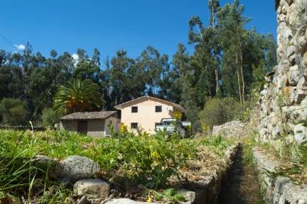 Foto's van Pirwa Urubamba Eco-Hostel