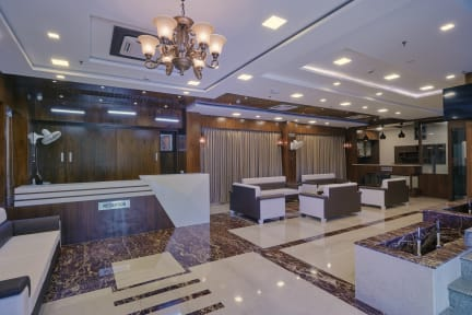 Photos of Hotel Gyangarh