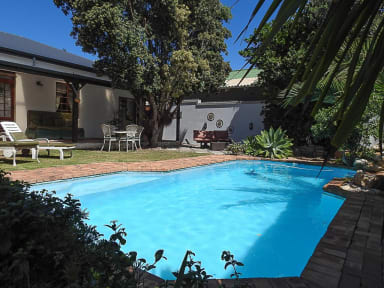 Foton av Mossel Bay Backpackers