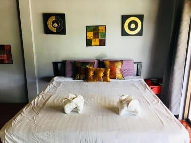 Photos de Baan Chalok Hostel Koh Tao