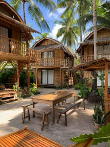 Photos de Alpas Hostel Siargao