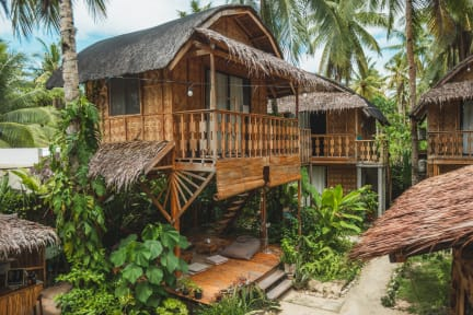 Photos of Alpas Hostel Siargao