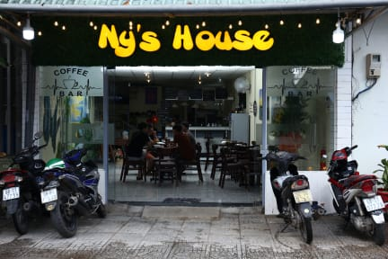 Ny's House Phu Quoc照片