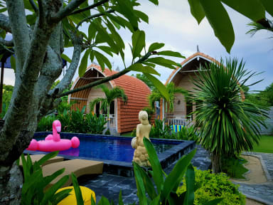 Photos de Nunung Guest House