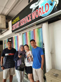 Photos de Century Service World