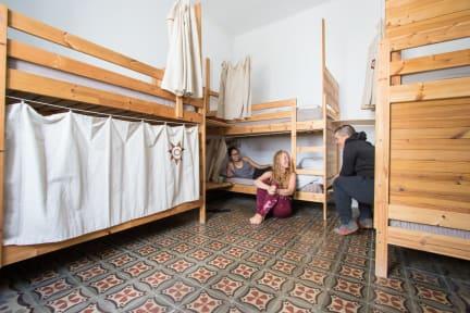 Kuvia paikasta: Casa Calma Yoga Guesthouse