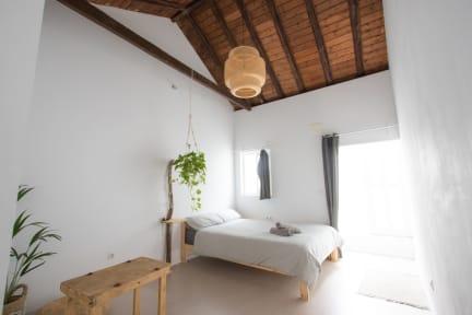 Foton av Casa Calma Yoga Guesthouse