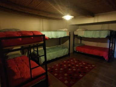 Photos of Simon Dice Hostel