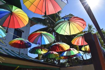 Casa Paraguas照片