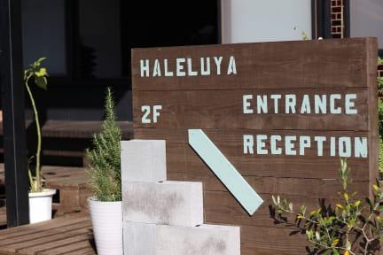 Fotografias de HALELUYA Guest House