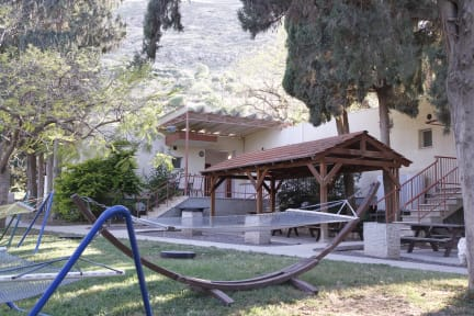 Photos of Kibbutz Beit Alfa Guest House
