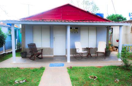 Casa Campo Los Labrada Dr Edennyの写真
