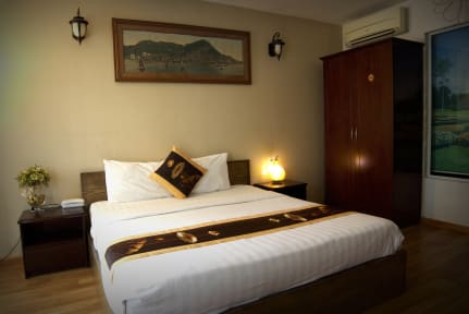 Foto di Saigon Amigo Hotel