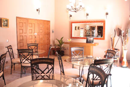 Photos de Zarzarosa Hotel Boutique