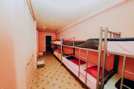 Fotky Eco Hostel Kutaisi