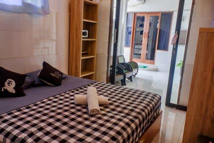 Kuvia paikasta: Serenity Guesthouse 2