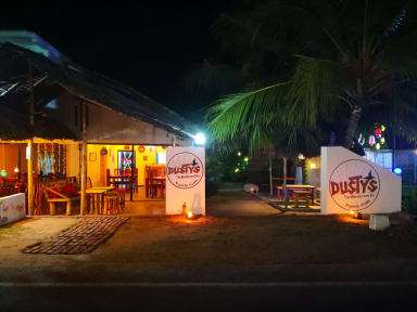 Photos de Dustys Hostel