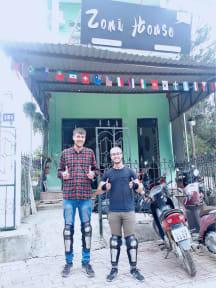 Photos of Zoni House Yen Bai Homestay