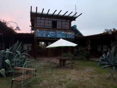 Hostel Al Infinito tesisinden Fotoğraflar