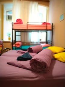 Billeder af Amsterdam Hostel