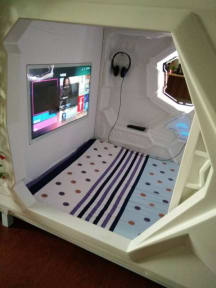 Photos of Dream Home Capsule Hotel