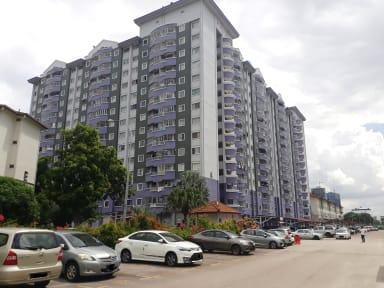Fotos von Homestay GateWay Malaysia