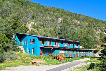 Photos of Cloudcroft Hostel