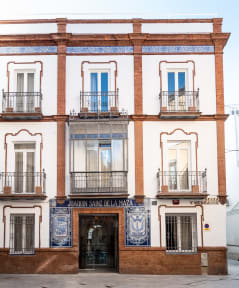 Photos of Koisi Hostel Sevilla