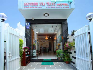Foto's van Souvenir Nha Trang Hotel