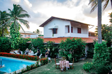 Hostel Pipa Cumbuco照片