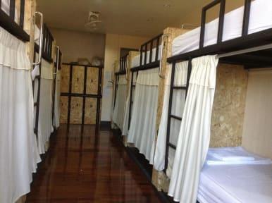 Fotky Triple S Hostel
